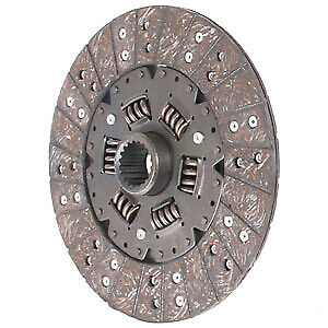 Lva11039 Clutch Disc For John Deere Tractor 4500 4510 4600 4610 4700
