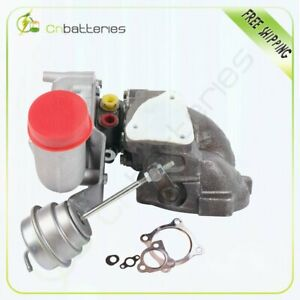 K03 Turbocharger Turbo For Volkswagen Golf Jetta Beetle Audi Tt 53049500001