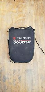 Trilithic 360 Dsp 3 1 Docsis Cable Meter Charger