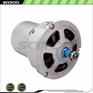 Alternator For Vw Bug Beetle Sand Rails 1 6l Mini Bus 0 120 489 583 50amp 12v