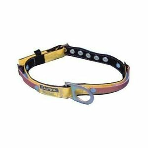 Msa Safety Miners Body Belts Fixed D ring Belt