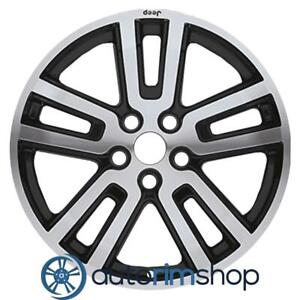 Jeep Liberty 2011 2012 18 Oem Wheel Rim