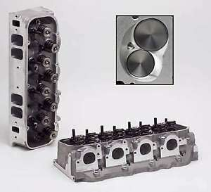 Dart 19474136 Pro 1 Cnc Aluminum Cylinder Head Fits Big Block Chevy