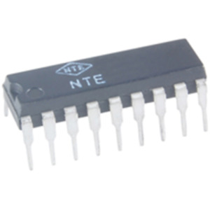 Nte Electronics Nte7108 Ic 1 3ghz Pll For Tv Tuning 4 software Controlled Output