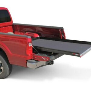 For Chevy Avalanche 2007 2013 Cargoglide Cg1000 5748 1000 Series Bed Slide
