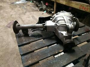 1997 2004 Ford F150 Pickup Front Axle Differential Carrier 3 55 Ratio