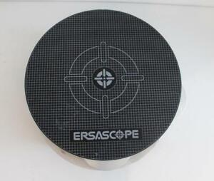 Ersascope Xy Optical Inspection Rotary Table Type Vsxy 100 Sliding Base Stand