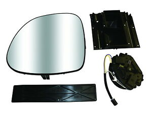 Cipa Mirrors 70806 Extendable Replacement Subassembly Kit