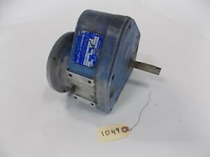 Graham Stowell 15 1 Ratio Speed Reducer