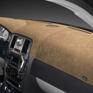 For Chevy Camaro 1967 Dash Designs Dd 0217 0bok Brushed Suede Oak Dash Cover