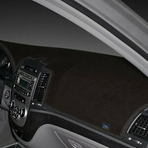 For Fiat Strada 79 81 Dash Designs Dash Topper Dashtex Black Dash Cover