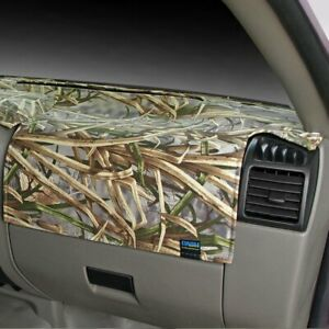 For Ford Galaxie 500 65 66 Dash Designs Camo Migration Ii Dash Cover