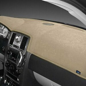 For Ford Galaxie 500 65 66 Dash topper Sedona Suede Mocha Dash Cover