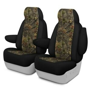 For Volkswagen Bora 06 09 Camo 1st Row Superflauge Game With Black Custom Seat