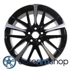 New 19 Replacement Rim For Toyota Camry 2018 2019 2020 Wheel Machined With B