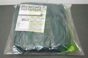1 Ansell Alphatec Michrochem Chemical Resistant Hooded Coverall 68 4000 2xl