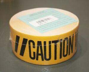Jessup Safety Anti slip Tape 3335 3 caution 3 X 60 caution Watch Your Step