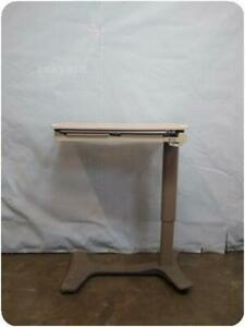 Hill rom Pmjr Overbed Table 224814