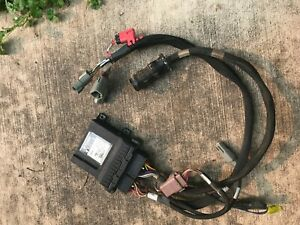 Trimble Field Iq Seed Monitoring Module For John Deere Planter