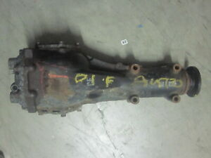 Subaru Impreza Petrol Auto Automatic Rear Differential Diff Nd1021