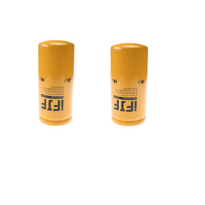For Cat 1r 0750 Fuel Filter Cat Filter Fit Adapter Equipped 01 15 Gm Duramax 2pk