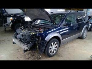 Rear Carrier differential Assembly 2008 Taurus X Sku 2424069