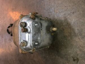 2004 2005 3 9 1 Subaru Wrx Sti R180 Rear Diff Carrier Differential