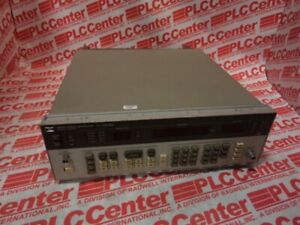 Keysight Technologies 8656a 8656a used Tested Cleaned