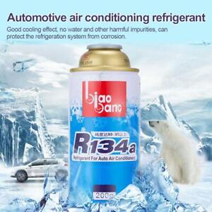 R134a Auto Air Conditioning Refrigerant Refrigerator Water Filter Replacement