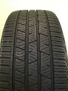 Used Tire 95 Life P265 45r20 108h Continental Cross Contact Lx Sport Mo 2654520