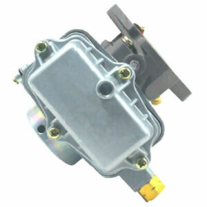 For Ford Autolite 1100 Carburetor 6 Cyl Mustang Falcon 170 200 Ci Engines 63 69
