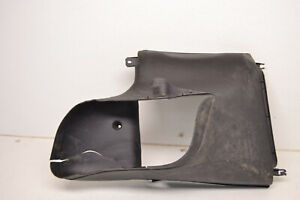 Porsche 911 Gt3 Left Bumper Air Scoop Dent Intake Vent Genuine Oem 2007 2012