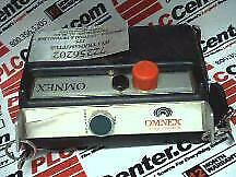 Omnex Control Systems 72256202 72256202 used Tested Cleaned