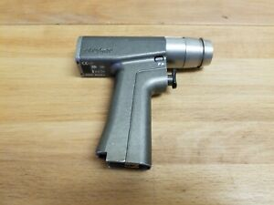 Stryker System 6 Rotary Saw 6203 tested Working