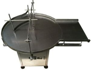 Infeed Turntable