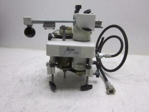 Leica Instruments Gmbh Model 1325 Freezing Microtome 30 Day Warranty