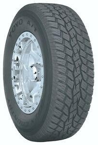 4 Toyo Open Country At Tires Lt285 75r18 2857518 All Terrain Lt Truck 35x11 50
