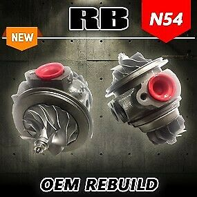 Bmw Turbocharger | OEM, New and Used Auto Parts For All Model Trucks