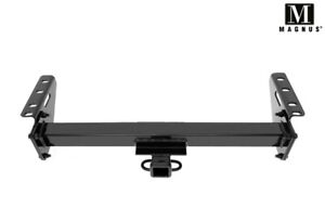 Trailer Towing Hitch Class 3 2 Receiver Tube For Jeep Cherokee