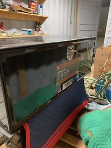 48 Steel Under Bed Tool Box
