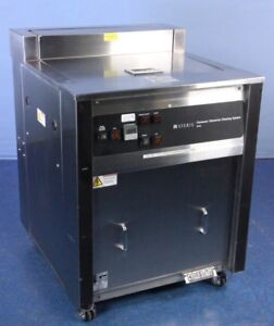 Steris Caviwave Cavi 15w e Heated Ultrasonic Cleaner Tested With Warranty