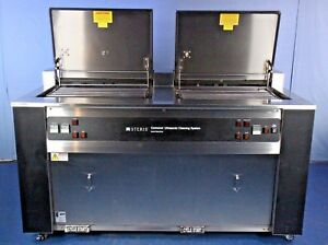 Steris Caviwave Cavi 15wrd e Large Heated Ultrasonic Cleaner Tested W Warranty