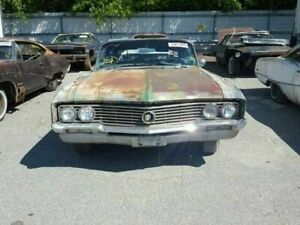 Core 401 V8 Engine For 1964 Buick Electra Convertible