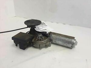 03 Ford Expedition Wiper Motor Rear