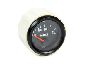 Vdo 310 039 250f Water Temp Gauge