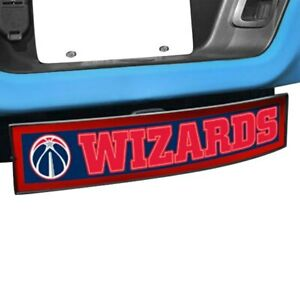 Sport Light Up Hitch Cover W Washington Wizards Nba Logo For 2 Receivers