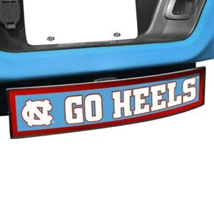 Hitch Cover Light Up College Hitch Cover W University Of North Carolina Chapel
