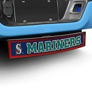Fanmats Sport Light Up Hitch Cover W Seattle Mariners Mlb Logo For 2 Receivers