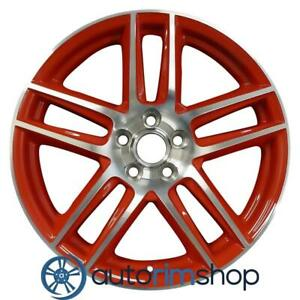 Ford Mustang 2012 2013 2014 19 Oem Rear Wheel Rim