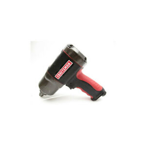Craftsman 875 199842 1 2 Air Impact Wrench